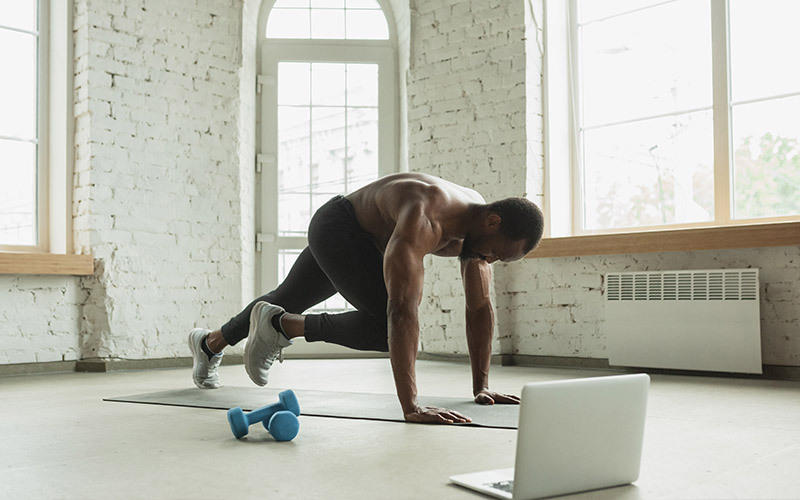 5 Fitness Trends to Follow to Grow Your Fitness Business in 2021