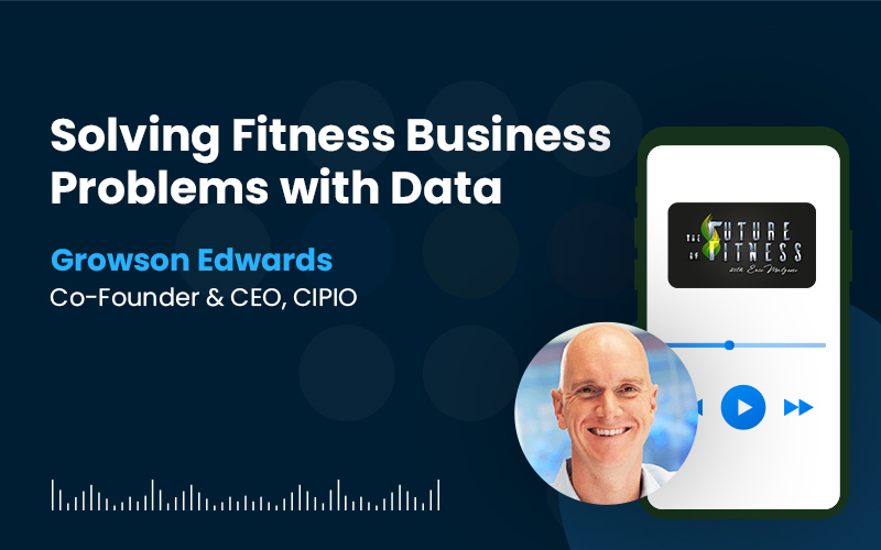 Solving Fitness Business Problems with Data